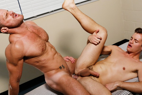 Boy Ranch Part 2 - feat Landon Conrad, Joey Cooper