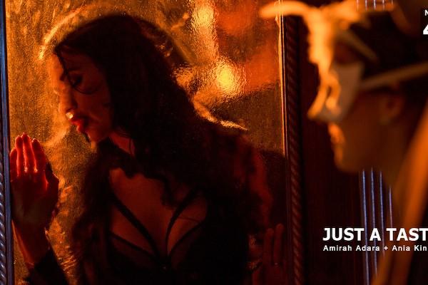 Just a Taste - Amirah Adara, Nick Gill, Ania Kinski - Babes