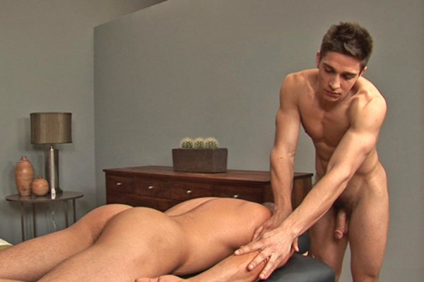 Amos & Calvin - Best Gay Sex