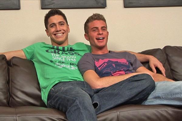 Jake & Tobey - Best Gay Sex