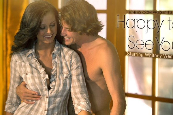 Happy To See You - Tyler Nixon, Whitney Westgate - Babes