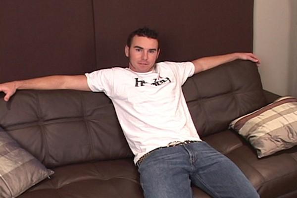 Dominic - Best Gay Sex