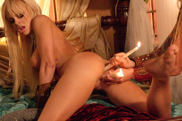 Pirates - Scene 10 - Jesse Jane, Janine