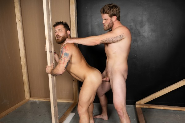 Watch Riley Mitchel, Shawn Reeve in Waiting on Dick