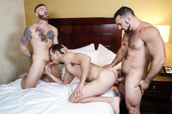 Just Fuck The Third Wheel - feat Jaxton Wheeler, Bennett Anthony, Jacob Peterson