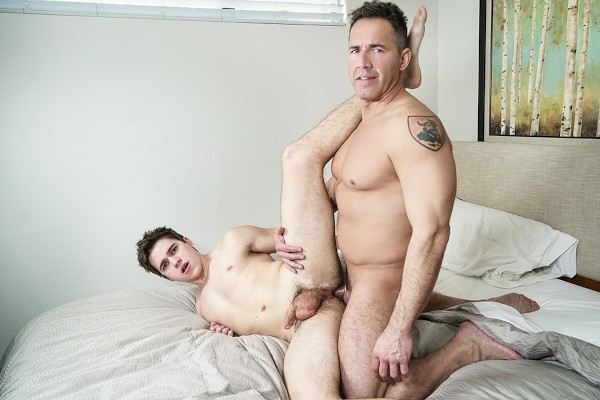 How I Fucked Your Father Part 3 - feat Will Braun, Dean Phoenix