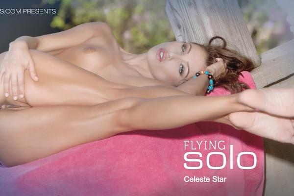 Flying Solo - Celeste Star - Babes