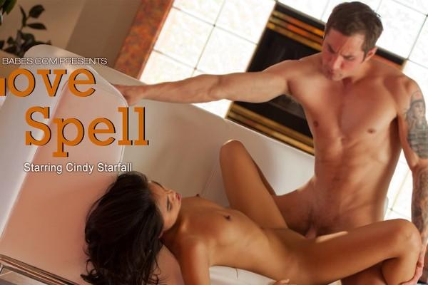 Love Spell - Joey Brass, Cindy Starfall - Babes