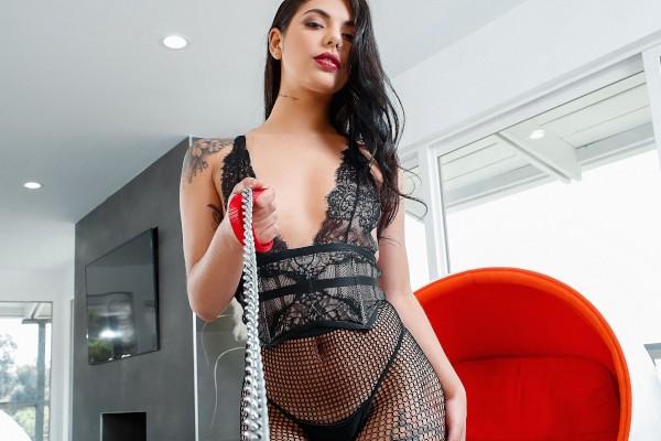 Yank My Chain Gina Valentina Porn Video - Reality Kings