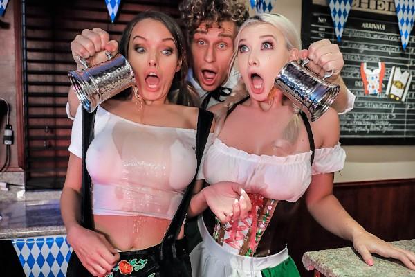 cocktoberfest Michael Vegas Porn Video - Reality Kings