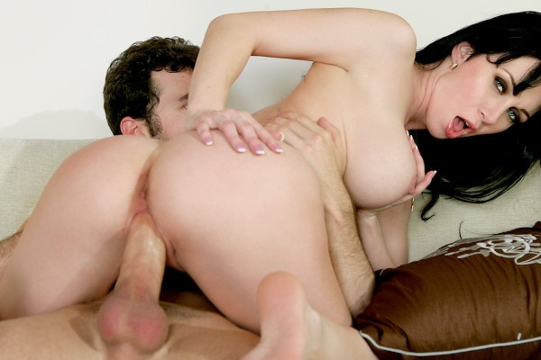 Mrs Demeanor - Scene 1 - James Deen, Ray Veness