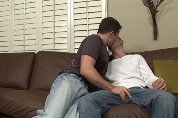 Jacob & Jurek - Best Gay Sex