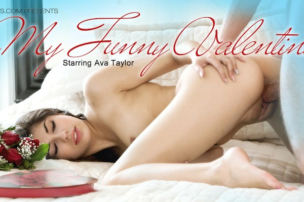 My Funny Valentine - Ava Taylor, Dane Cross - Babes