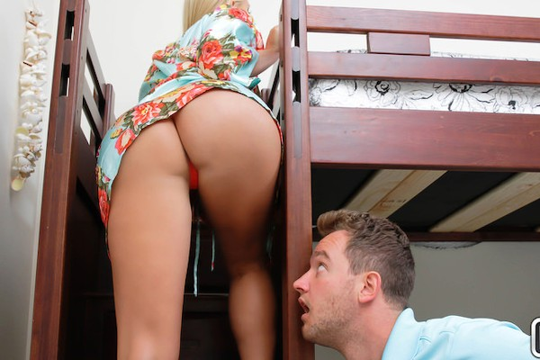 A Slippery Lesson with Van Wylde, Vanessa Cage at milfhunter.com