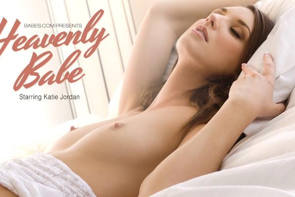 Heavenly Babe - Xander Corvus, Katie Jordan - Babes
