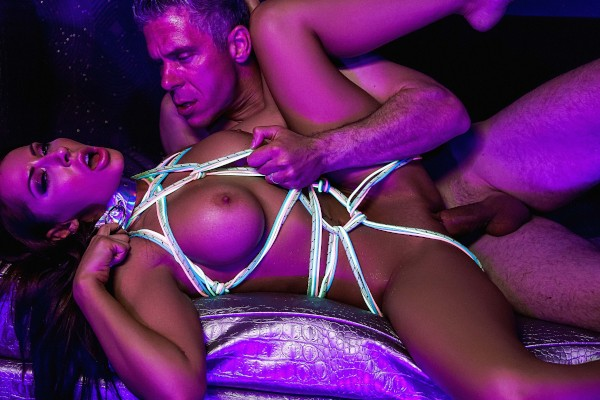 In Touch With Shibari Mick Blue Porn Video - Reality Kings