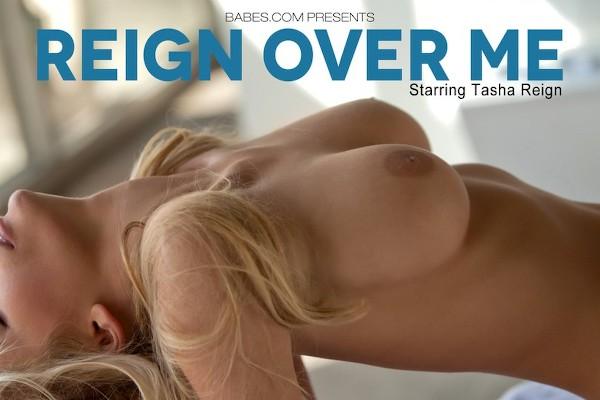 Reign Over Me - Tasha Reign, Johnny Castle - Babes