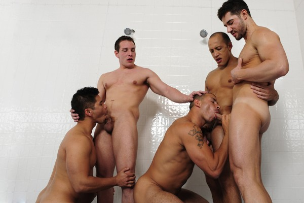 New Teammate - feat Dean Monroe, Dylan Roberts, Spencer Williams, Chris Tyler, Jordano Santoro