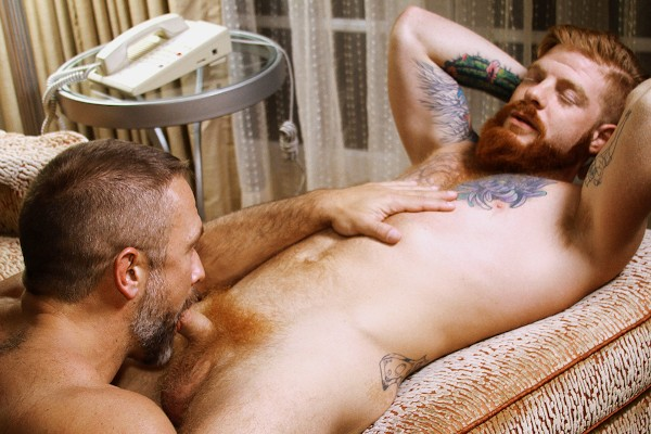 Pretty Boy Part 1 - feat Dirk Caber, Bennett Anthony