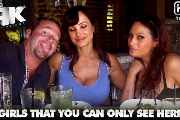 Great Rear Endings Hunter Porn Video - Reality Kings