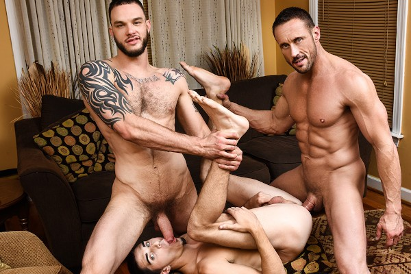 Coffee Time - feat Myles Landon, Damien Kyle, Cliff Jensen