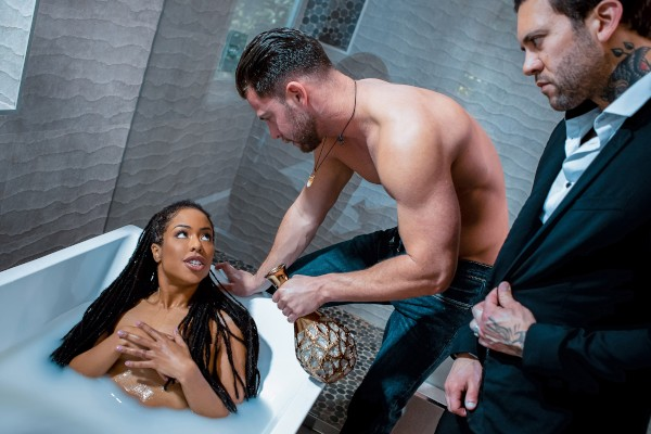 Pick A Room: Episode 5 - Seth Gamble, Kira Noir, Small Hands