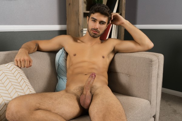 Sammy - Best Gay Sex