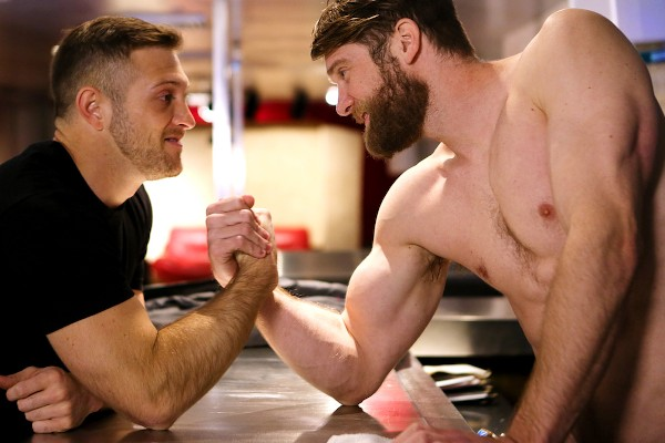 Last Call Part 2 - feat Paul Wagner, Colby Keller