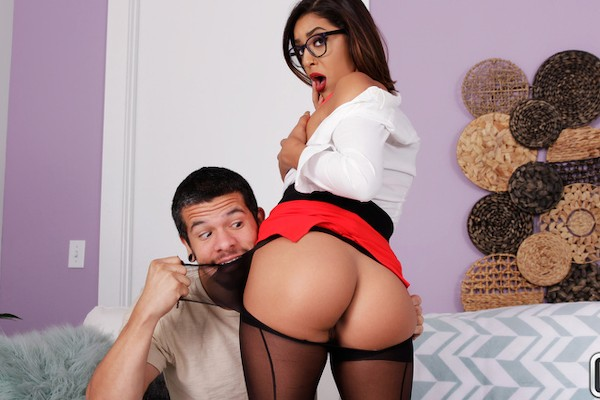Spanish Lessons Bambino Porn Video - Reality Kings