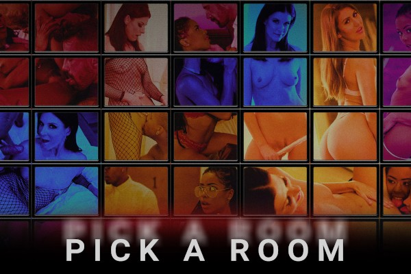 Pick A Room - Seth Gamble, Manuel Ferrara, Luna Star, India Summer, Lexi Lore, Ricky Johnson, Kira Noir, Paige Owens, Small Hands