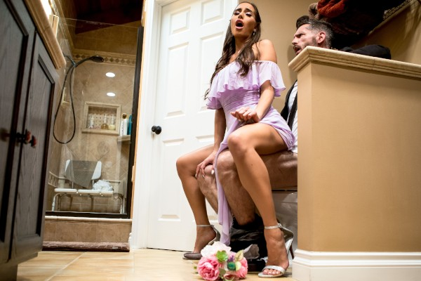 Something Borrowed, Something Blue: Part 3 - Xander Corvus, Desiree Dulce - Babes