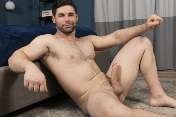 Logan - Best Gay Sex