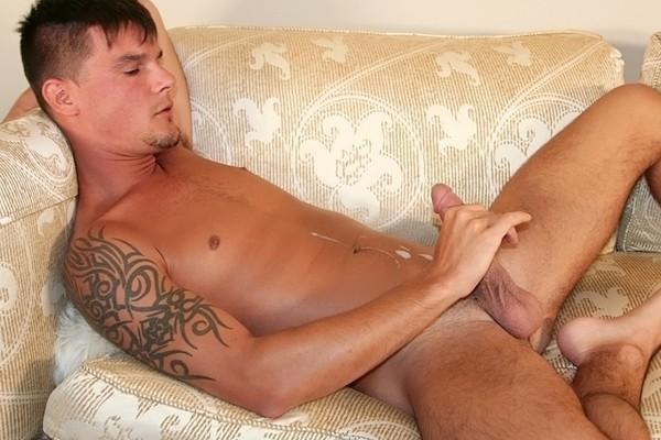 A Good Grip - Justin Cox