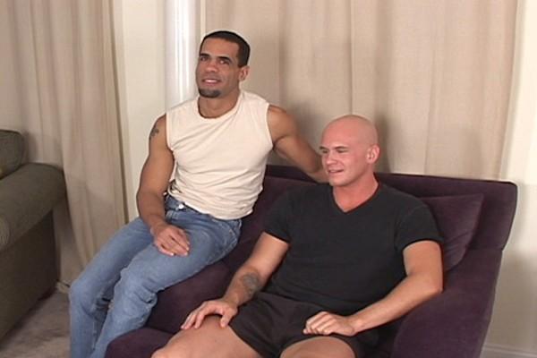 Ricardo & Ethan - Best Gay Sex
