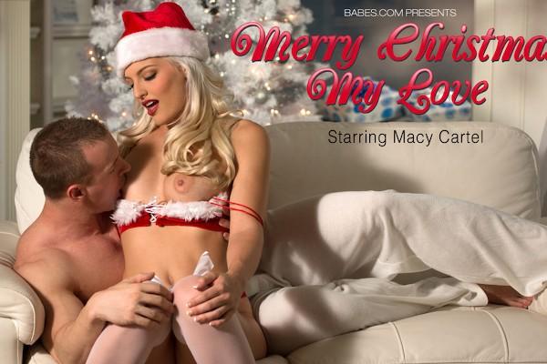 Merry Christmas, My Love - Macy Lee, TJ Cummings - Babes