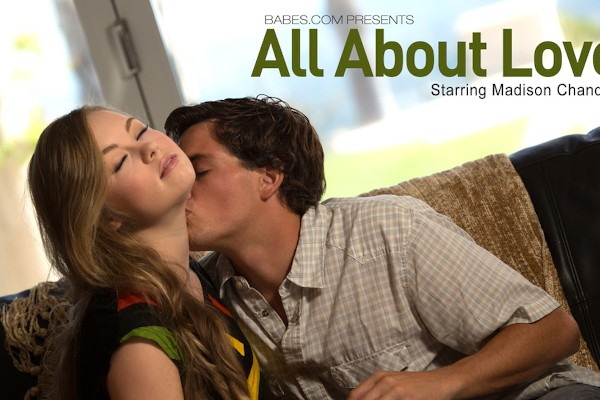 All About Love - Tyler Nixon, Madison Chandler - Babes