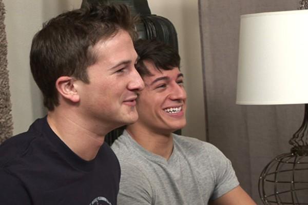 Devin & Reid - Best Gay Sex