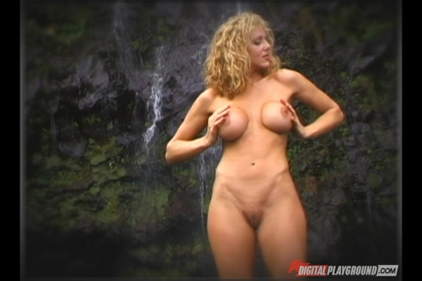 Island Fever - Scene 4 - Julia Ann, Devin Wolf