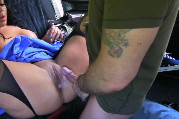 Watch in Hot Nurse Treats Cabbie's Cock To A Wet Pussy