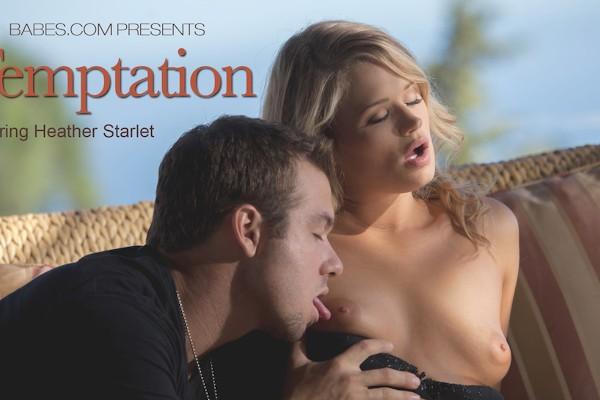 Temptation - Chad White, Janie Summers - Babes