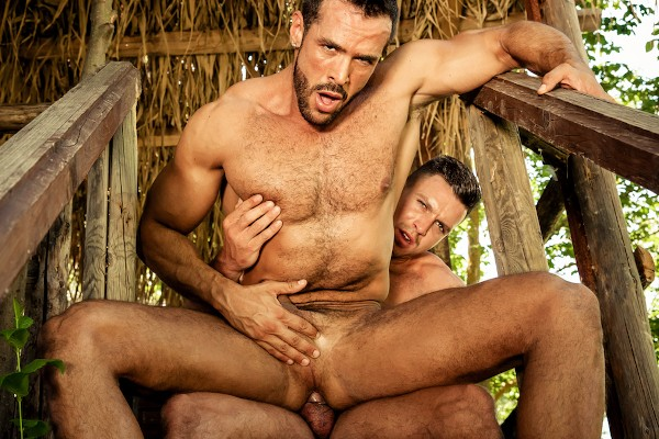 Men In Ibiza Part 4 - feat Paddy O'Brian, Denis Vega