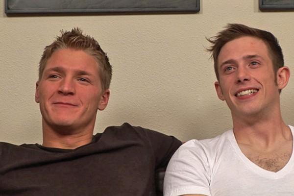 Tyler & Jason - Best Gay Sex