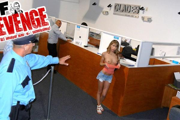 Bank Job Jessica Lynn Porn Video - Reality Kings