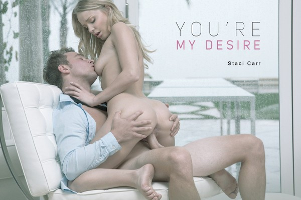 You're My Desire - Van Wylde, Staci Carr - Babes