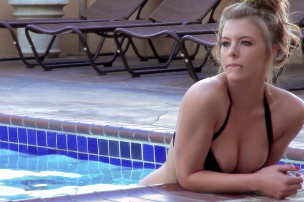 Watch Lexi Davis in Full Service in Room 69