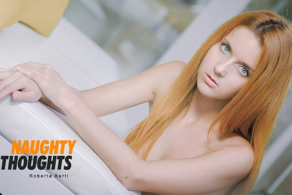 Naughty Thoughts - Roberta Berti - Babes