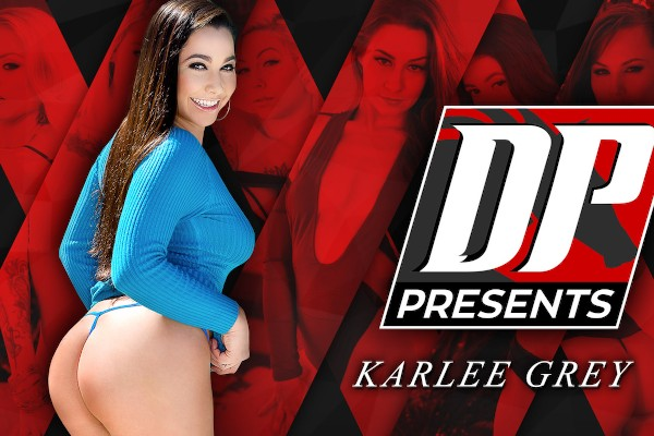 DP Presents: Karlee Grey - Brad Knight, Karlee Grey