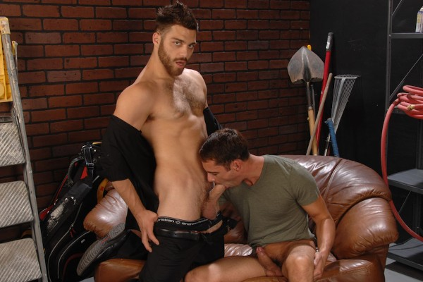 Flashcard Foreplay - feat Tommy Defendi, Donny Wright