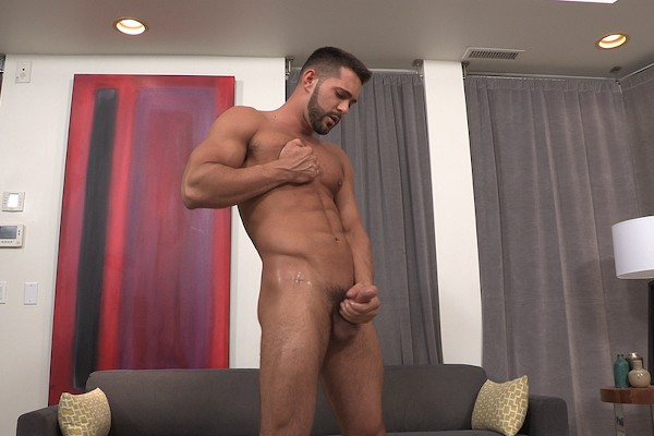 Steven - Best Gay Sex