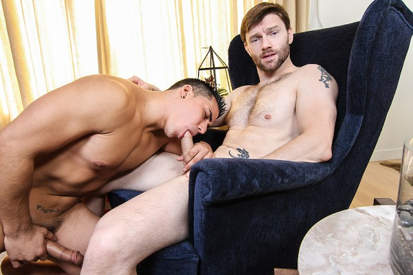The Married Bottom - feat Topher Di Maggio, Dennis West